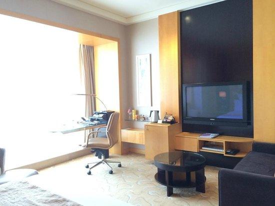 Le Royal Meridien Shanghai: room