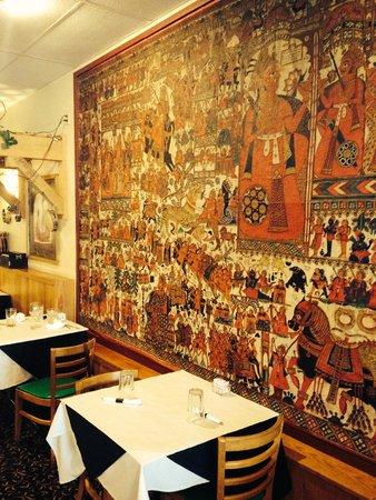 Best Indian Restaurant Bloomington Mn