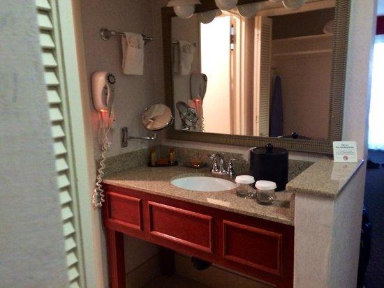 Carlsbad by the Sea Resort: Bathroom