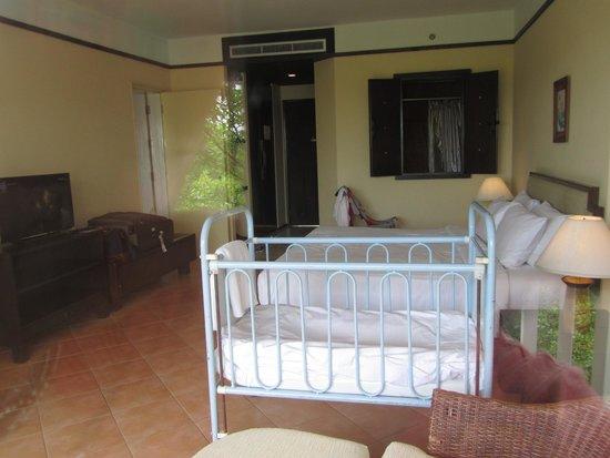 Aonang Villa Resort: Grand Superior Room