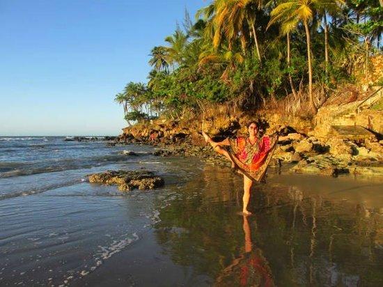 Praia da Taíba