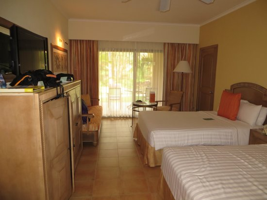 Barcelo Maya Tropical: Standard room