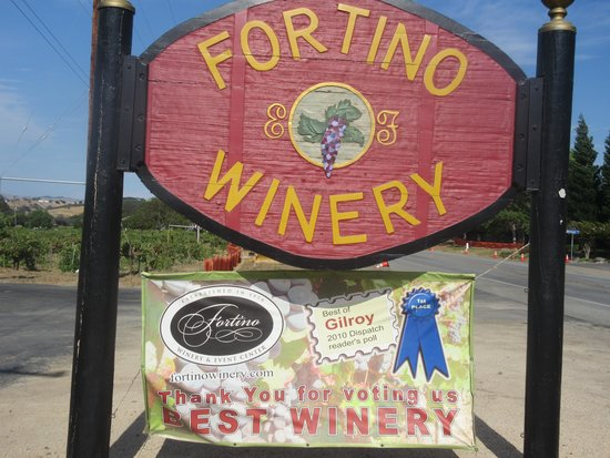‪Fortino Winery‬