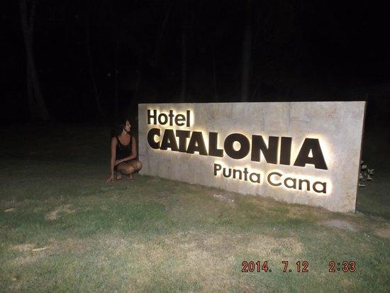 Catalonia Bavaro Beach, Casino & Golf Resort: hotel