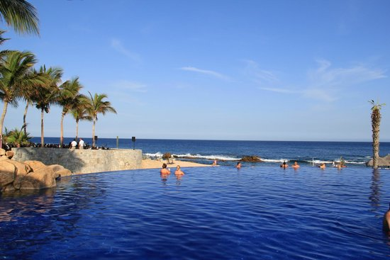 Grand Fiesta Americana Los Cabos All Inclusive Golf & Spa: Piscina