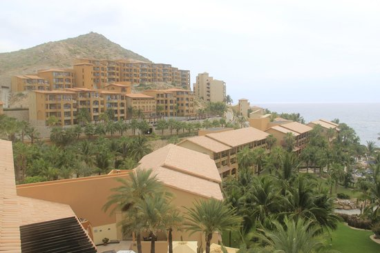 Grand Fiesta Americana Los Cabos All Inclusive Golf & Spa: Hotel