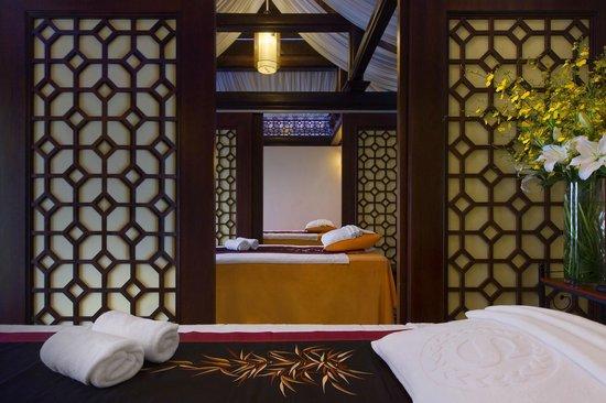 Sheraton Hanoi Hotel: Massage & Relaxation