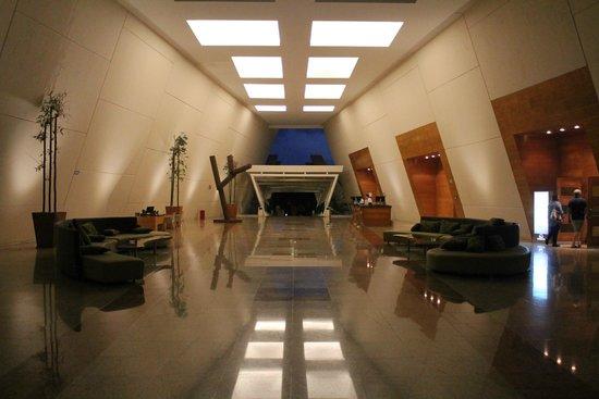 Grand Sirenis Riviera Maya Resort & Spa : main lobby