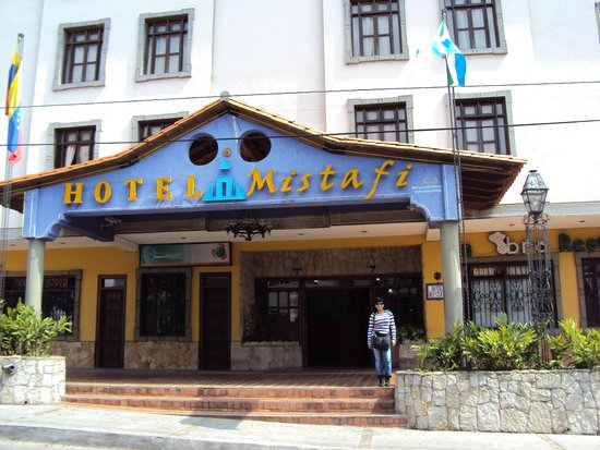 Hotel Mistafi