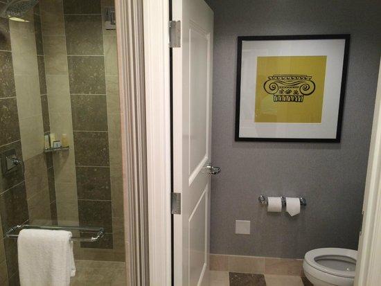 Caesars Palace : Bathroom-Octavius Room