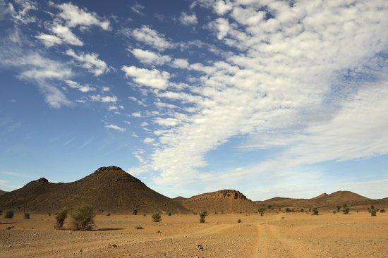 Soul Adventure 4x4 Day Tours: Nice Landscape