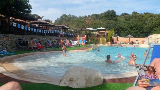 Camping campasun mas de pierredon campground reviews for Camping sanary sur mer avec piscine