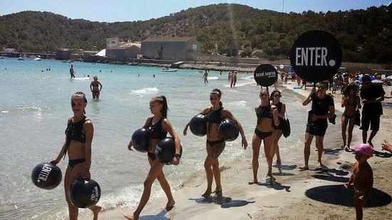 Veraclub Ibiza: Inviti nelle disco a salinas