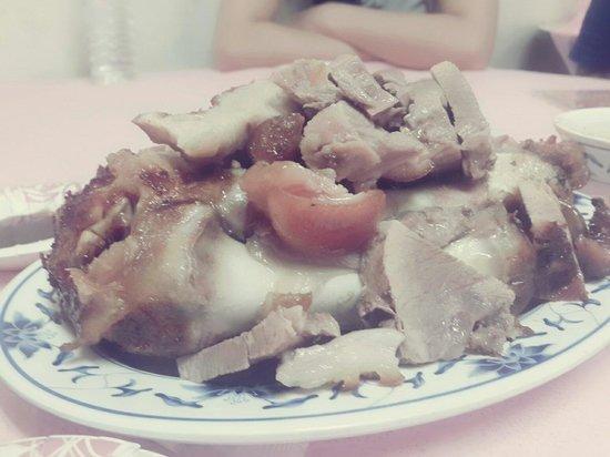 Haihong Restaurant - : 好吃不膩