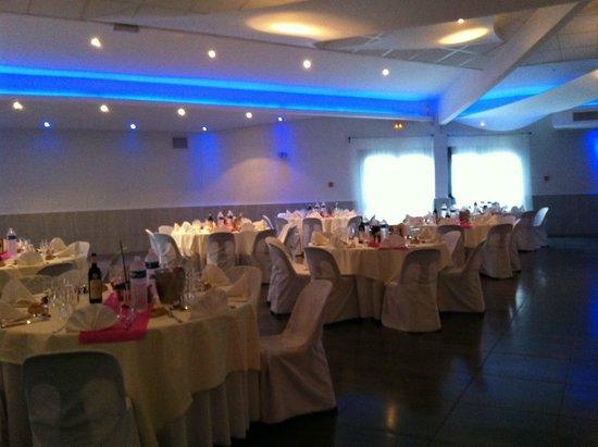 les terrasses de maeva de gemenos trs belle salle de rception - Salle De Mariage Gemenos