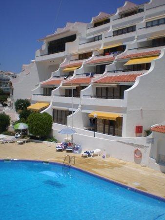 Cerro Branco Apartments : Apartments