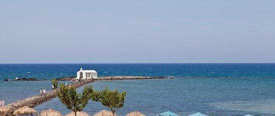 Georgioupolis Beach Hotel: hotel fotos