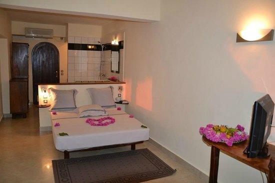 Hotel Espadon Nosy Be: Chambre Oceane