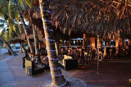 Hôtel Espadon Nosy Be : Bar Espadon Hôtel