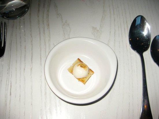 Spis: Degustation dinner