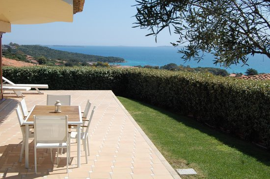 Resort Le Saline Palau: Three Bedrooms Villa