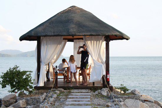 Vivanta by Taj Rebak Island, Langkawi: Tudo lindo!