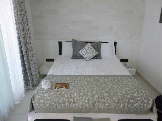 Voyage Torba: Villadaki odamızın içi...