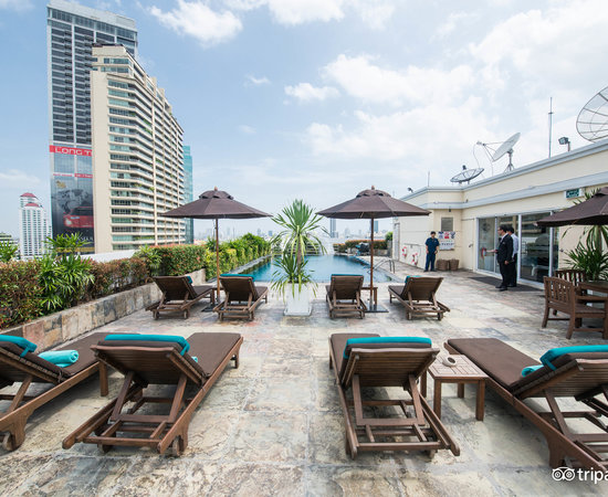 Hotel SAMUT PRAKARN - Novotel Bangkok Suvarnabhumi Airport