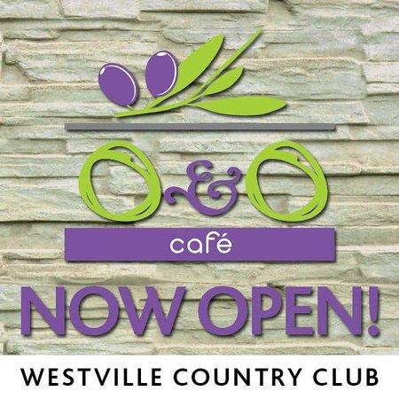O&O Cafe: header