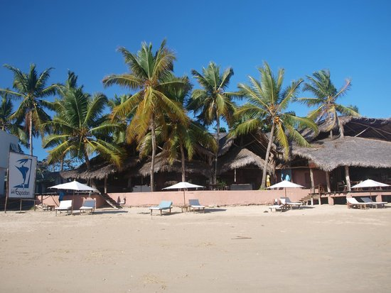 Photo of Hotel Espadon Nosy Be