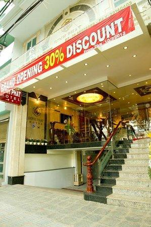 dinh phat hotel  ho chi minh  citt u00e0   vietnam  prezzi 2018 e recensioni