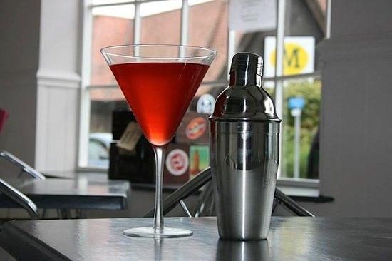 Laneways Bar and Cafe