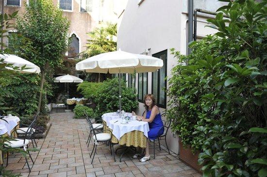 Hotel Gardena : Gardena Hotel