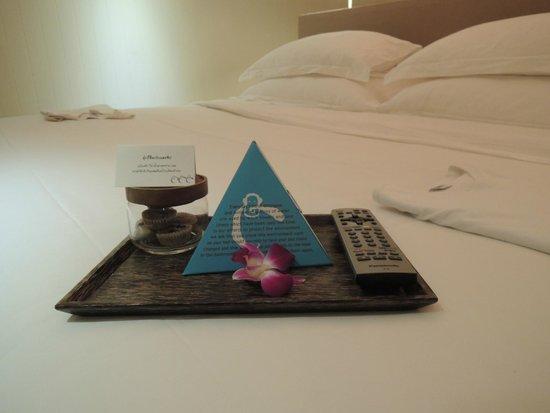 Rest Detail Hotel Hua Hin: Horizon Room