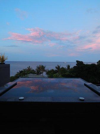 Rest Detail Hotel Hua Hin: Sunset @ Hua Hin