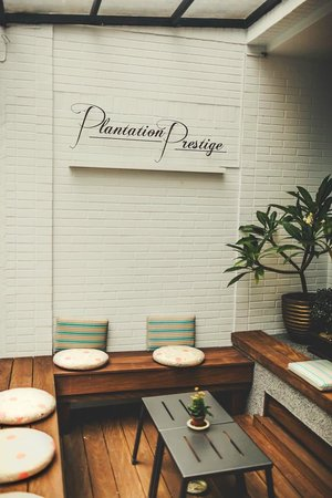 Plantation Prestige