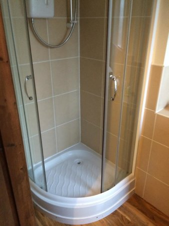 Lamlash Bay Hotel : Bathroom 3