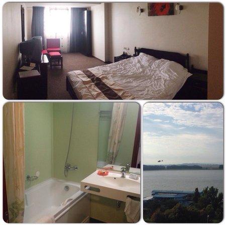 Faleza Hotel by Vega: ...