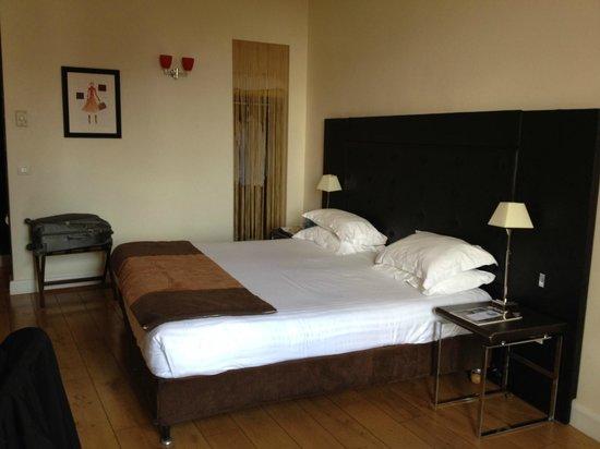 Hotel Le 123 Elysées - Astotel: Habitacion-2