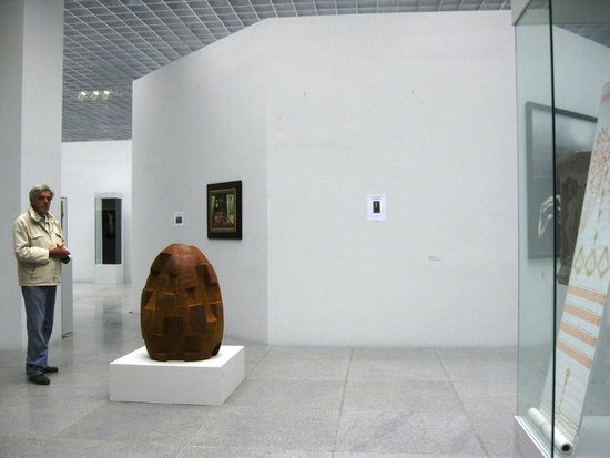 Museum am Dom Wurzburg: un'opera moderna