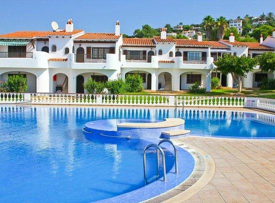 Menorca Vacations: Playa Gold