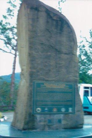 Kinabalu Park : Introduction