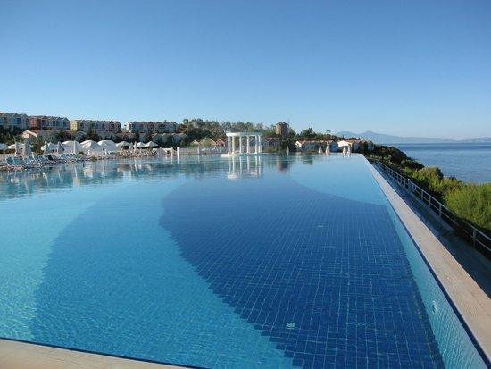 Paloma Club Sultan Ozdere : piscine