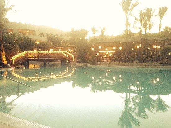 The Grand Hotel Sharm El Sheikh: Amazing pool areas