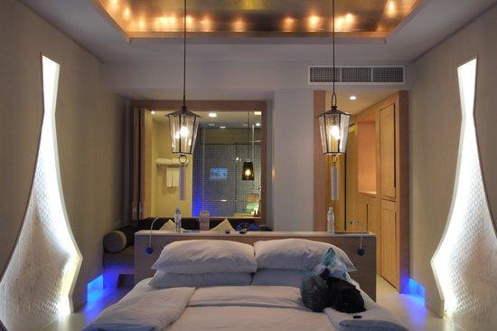 Avista Hideaway Phuket Patong, MGallery by Sofitel: Our room