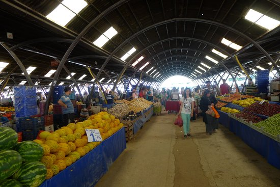 Avanos Oren Yeri: Market!!