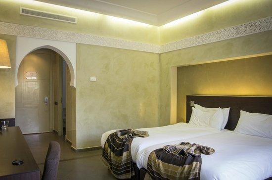 Kenzi Club Agdal Medina: chambre standard