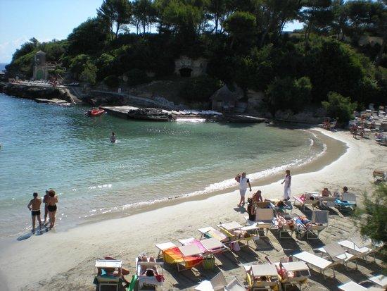 Le Cale d'Otranto Beach Resort : mare stupendo