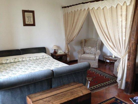 Cascina delle Rose : Lovely suite
