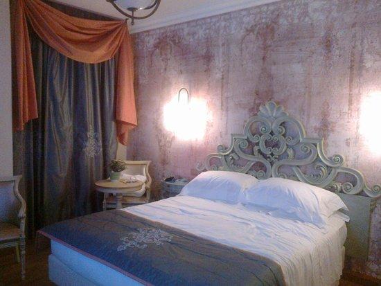 Ville sull'Arno Hotel : chambre 225